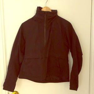 Lululemon Effortless Jacket | Black | Size 4